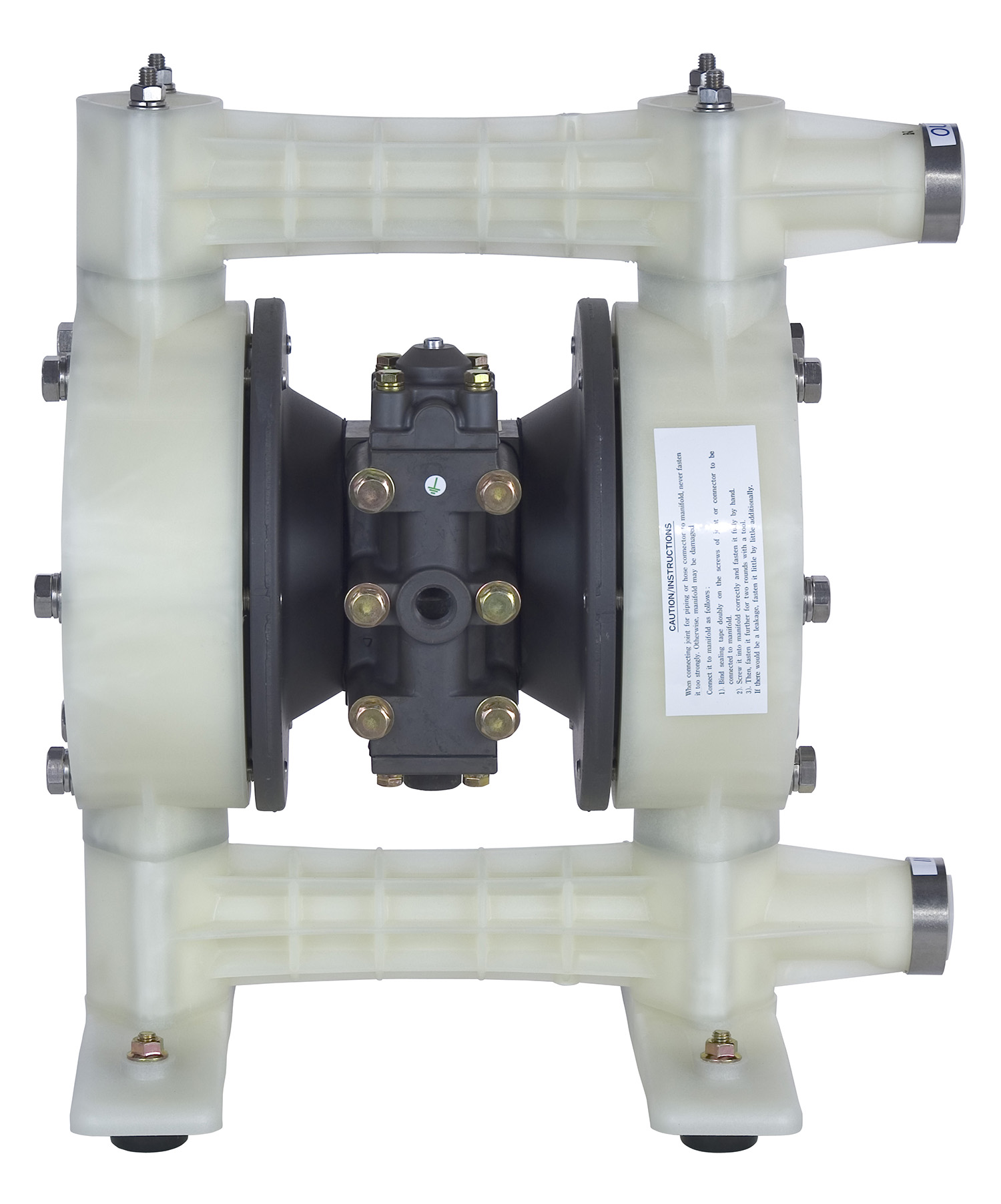 Yamada ndp 25 series 1 inch double diaphragm pumps reliable equip related products ccuart Images