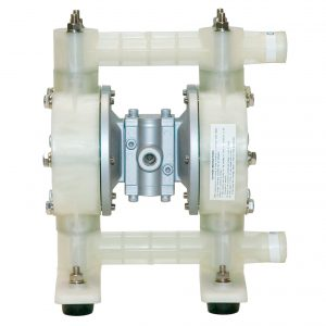 Yamada DP -15 AODD pump