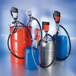 Flux Pumps