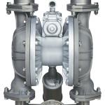 Yamada NDP-50 pump in cast iron