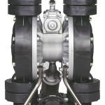 Yamada NDP-50 pump PVDF flange