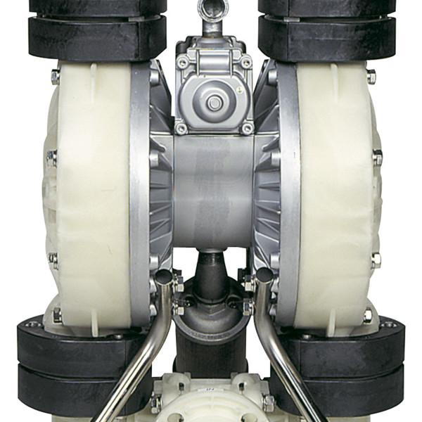 Yamada NDP-50 pump poly
