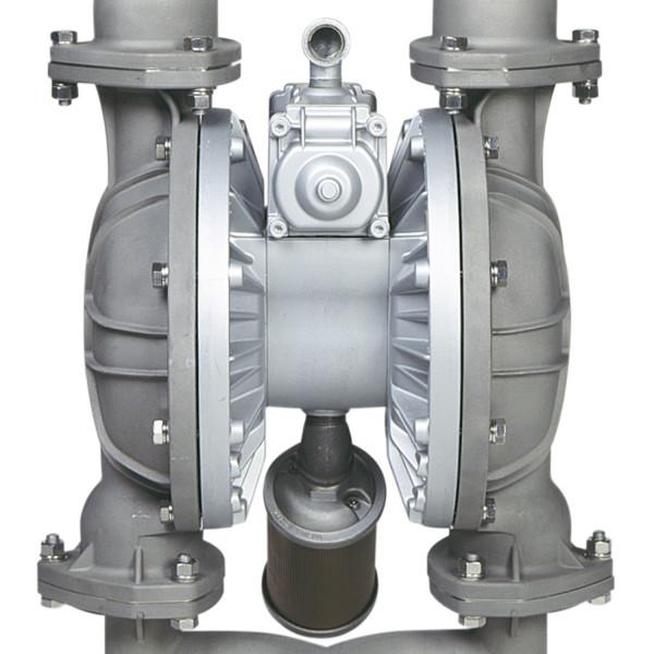 Yamada NDP-50 pump stainless steel npt
