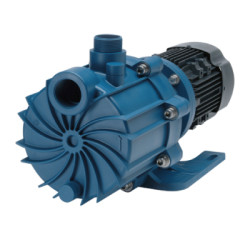 Finish Thompson SP self-priming pumps