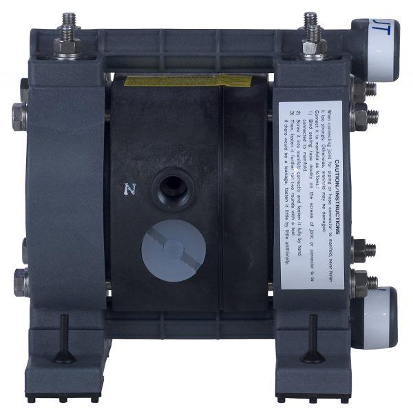Yamada NDP-5 pump acetal