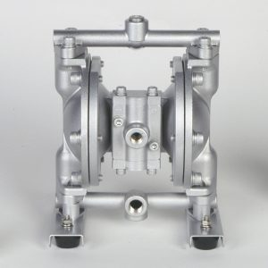 Yamada DP-10 double diaphragm pumps