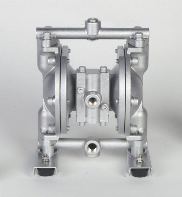 Yamada DP-10 double diaphragm pumps