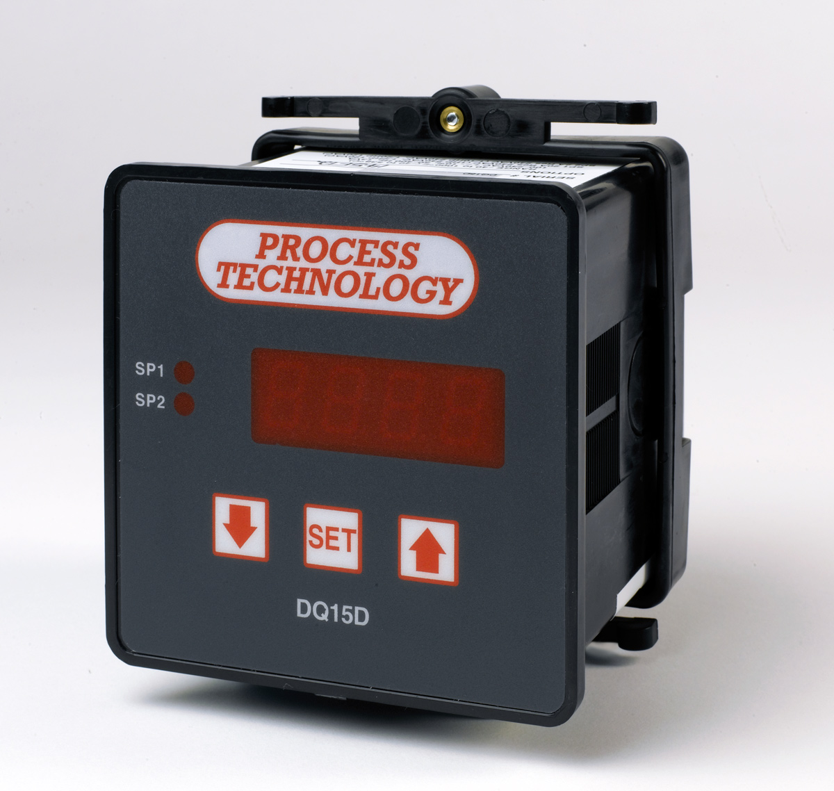 Process Technology DQ series digital thermostats