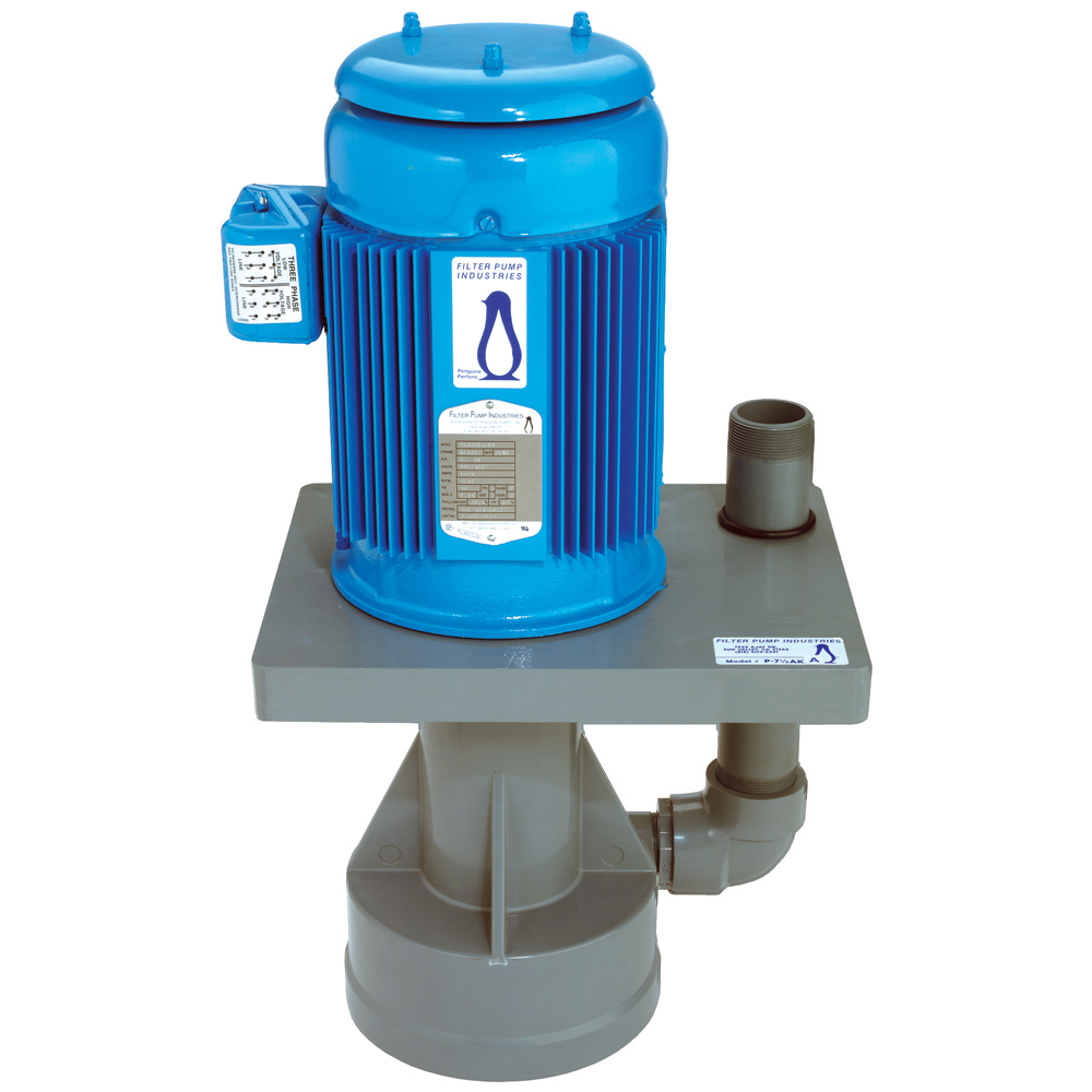 Penguin / Filter Pump Industries