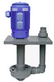 Penguin Series PX extended vertical sealless pumps