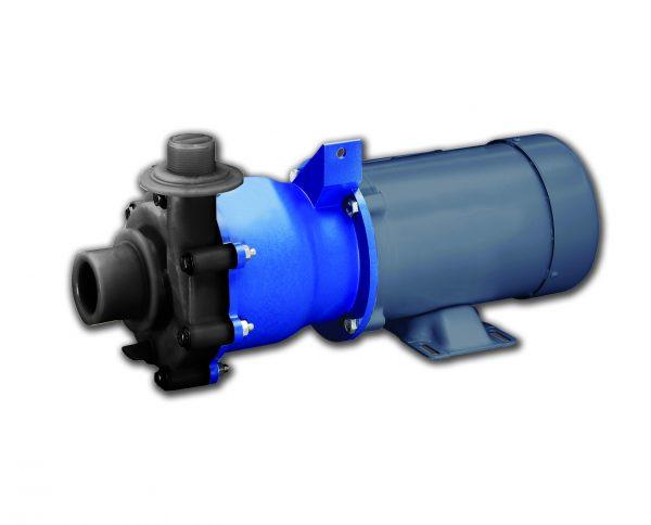 Sethco 1000 series pumps in pvdf