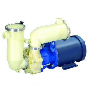 Sethco 2500 pumps