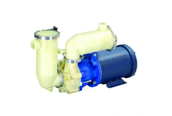 Sethco 2500 pumps