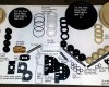 Wilden Pump Parts Kits