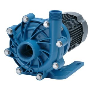 FTI Finish Thompson DB magnetic drive pumps