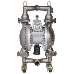 Yamada NDP-40 AODD pump cast iron
