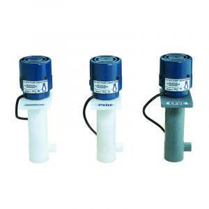 Penguin Series P Sealless Vertical Pumps