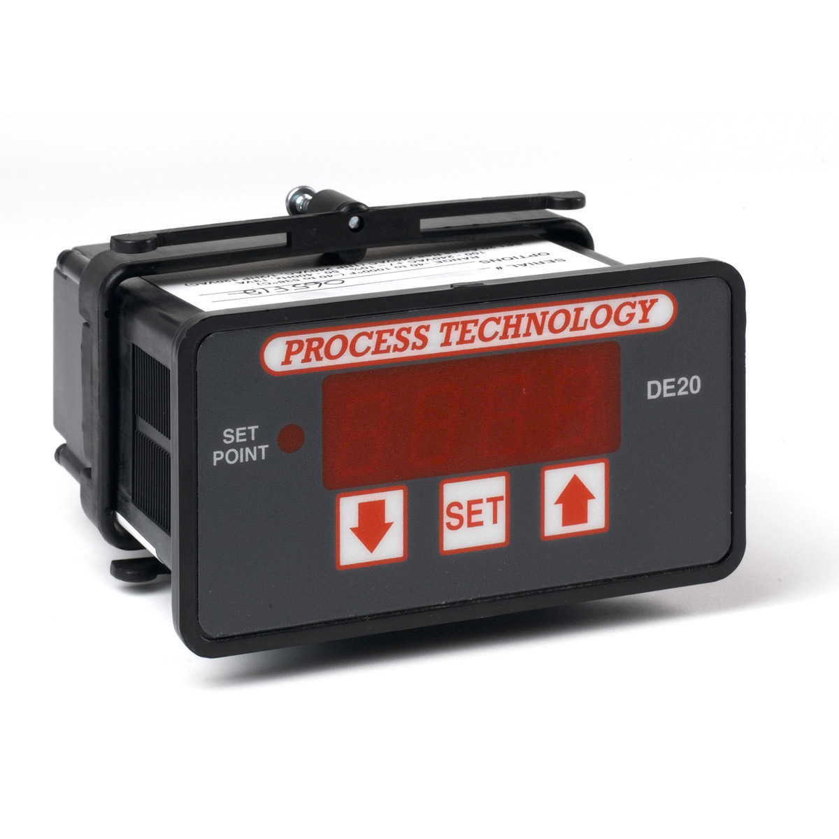 Process Technology DE series 20 digital thermostat