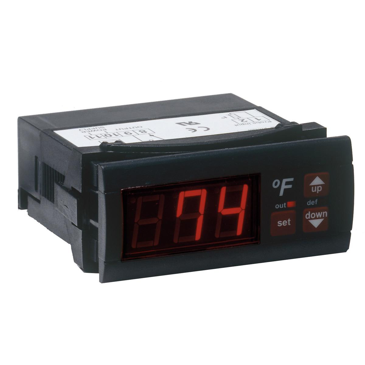 Process Technology DLC thermostats