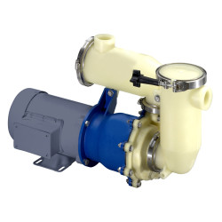 Sethco 1000 Series Magnetic Drive Self-Priming Pumps
