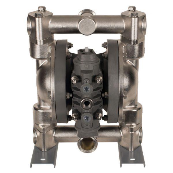 Yamada NDP-25BST FDA compliant sanitary pumps