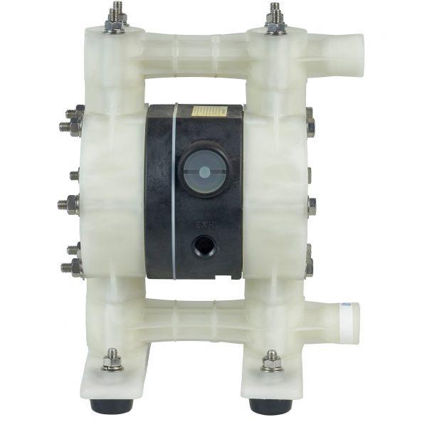 Yamada NDP-15 Series 1/2 Inch Diaphragm Pumps