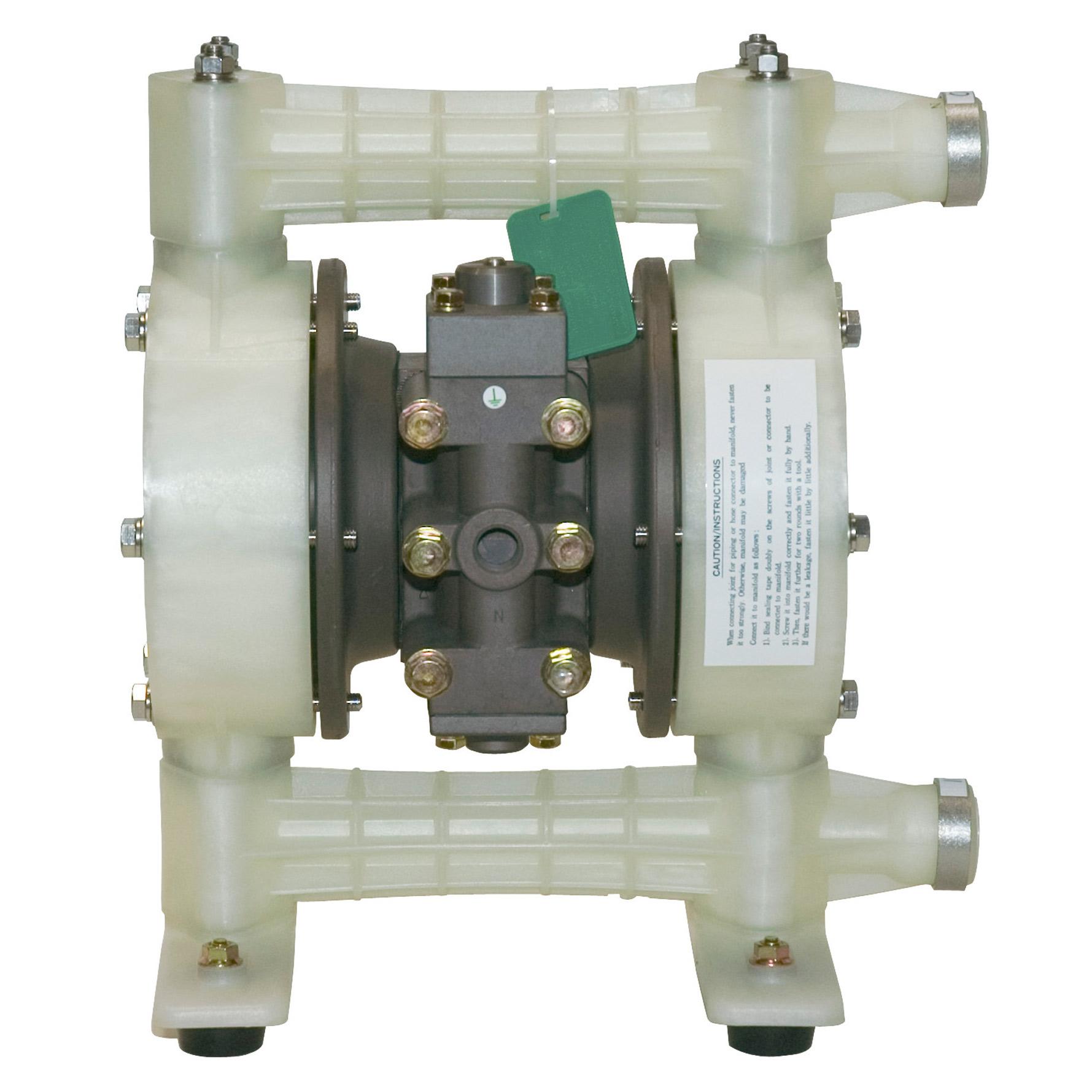 Yamada NDP -20 Series 3/4 Inch Pumps