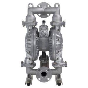 Yamada pumps NDP-50 series in aluminum