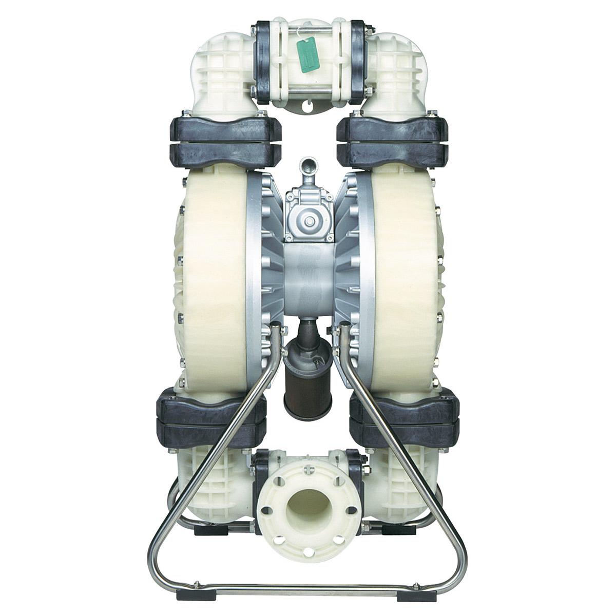 Yamada NDP-80 pump poly