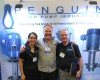 SUR/FIN 2016 Reliable Equipment Sales meets Penguin Filter Pump Industries