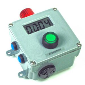 Gizmo Engineering T4 digital process timer