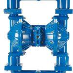 Finish Thompson FTI Air FT15A aluminum air pump