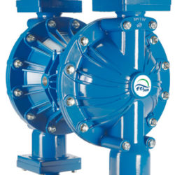 Finish Thompson FTI Air FT15A aluminum air pumps