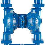 Finish Thompson FTI Air FT20A aluminum air pump