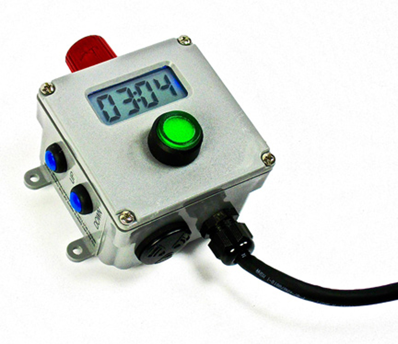 Gizmo Engineering T5 industrial timer
