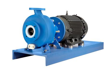 FTI Finish Thompson Ultrachem Pump Reliable Equipment Sales
