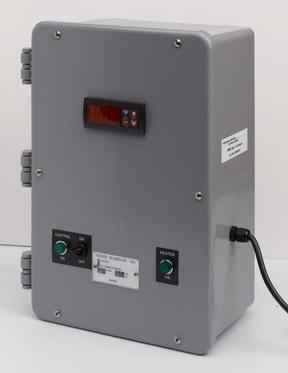 Process Technology DLC-302X